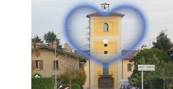 Castel Cerreto - Serit